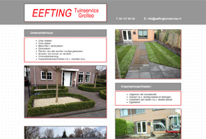 Eefting Tuinservice Grolloo